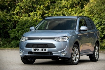VEHICLE ANALYSIS: Mitsubishi's top-selling PHEV