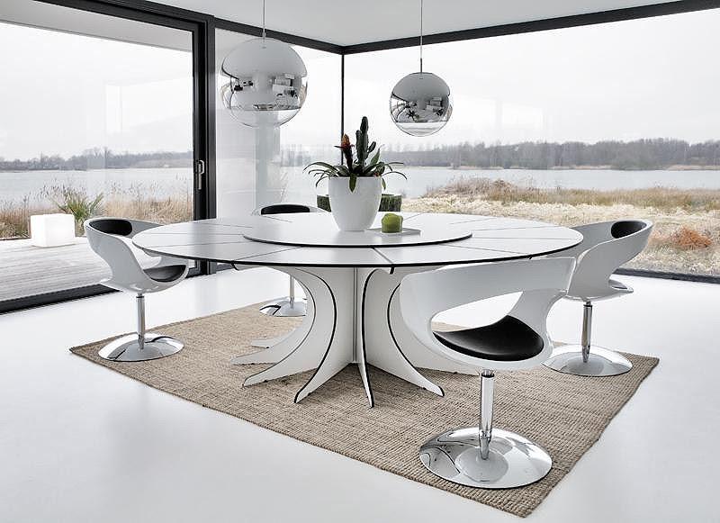 Casa S, Grosfeld van der Velde Architecten, decoracion, diseño, interiores, muebles
