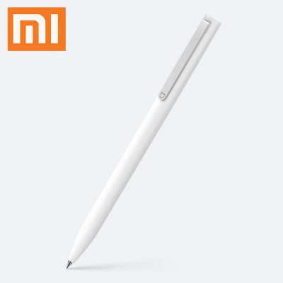 Original Xiaomi Mijia 0.5mm Sign Pen-3.65 Online Shopping| GearBest.com