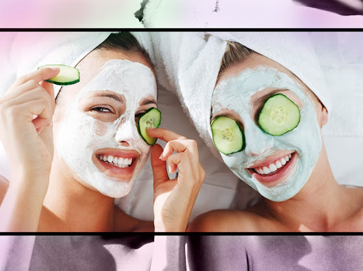 Face Food: 15 Effective Skin Treatments To Try Today - URBANETTE: Lifestyle Magazine & Blog