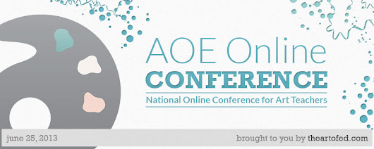 AOE Conference 2013 | The Art of Ed