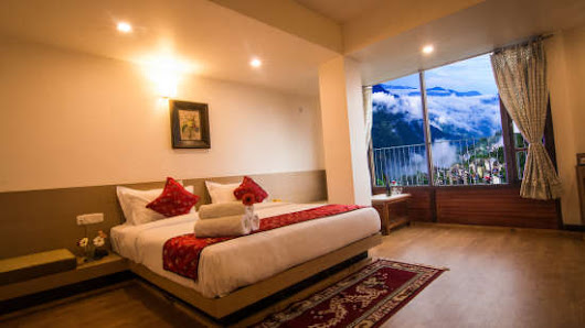 Winter Offer | 45% Off on Hotels in Darjeeling | Central Heritage Resort & Spa