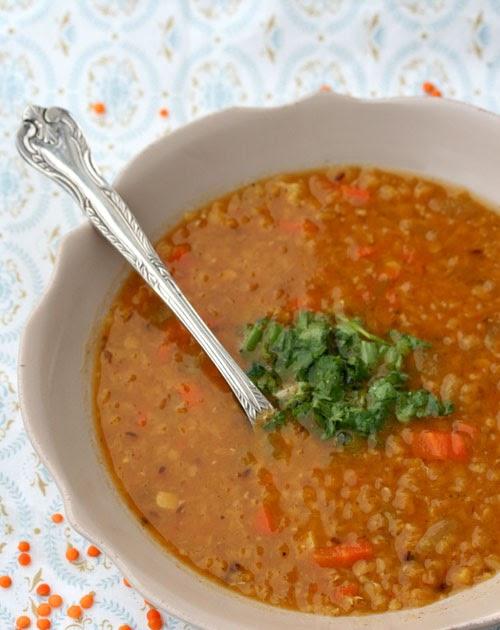 Cuoche Dell 39 Altro Mondo Cucina Indiana Zuppa Di