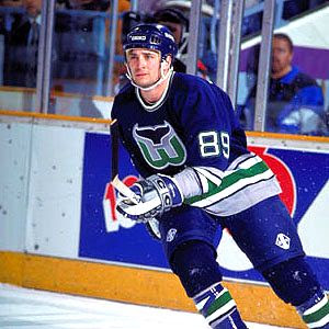 Turcotte Whalers, Turcotte Whalers