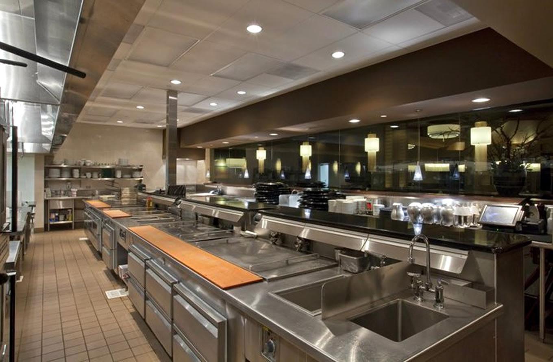 Popular 27 Kitchen Restaurant