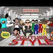 Rewind YouTube Style 2012, A Tribute To the Year's Top YouTube Stars