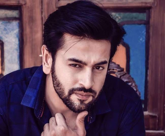 Are you excited for Shashank Vyas' entry in Roop? - Telly Updates