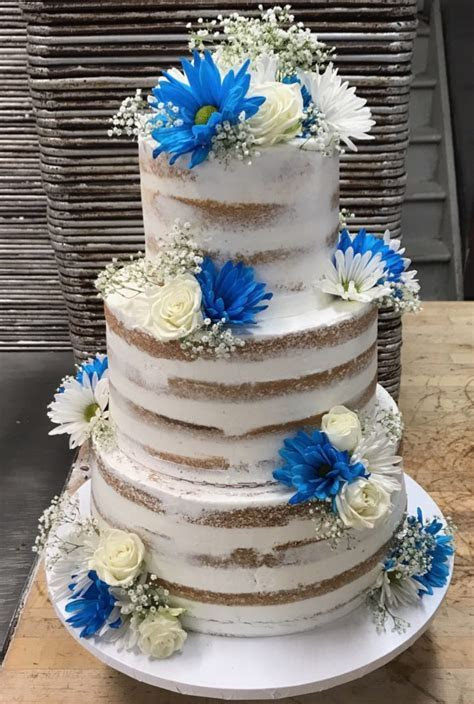Custom Wedding Cakes ? Millers Bakery