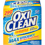 Oxiclean Versatile Stain Remover - 290 loads, 11.6 lb box