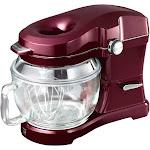 Kenmore Elite 417602 Ovation Mixer - 5 qt - Burgundy