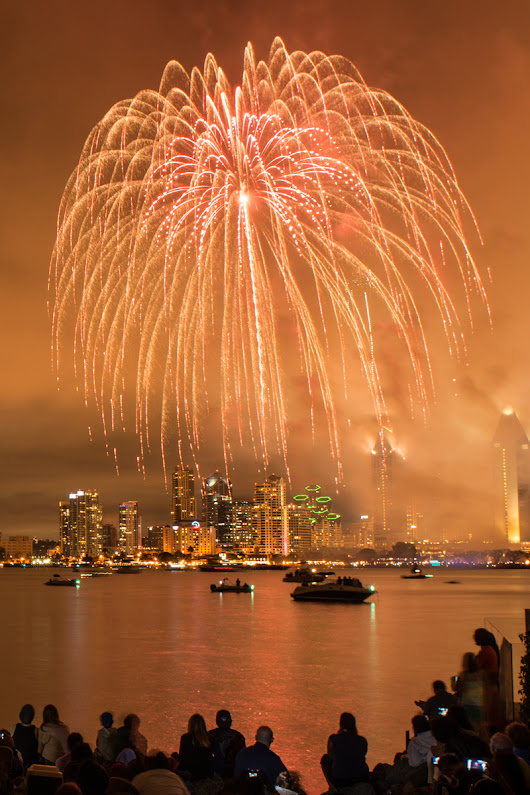 Top Things to Do in San Diego - 4th of July Weekend
