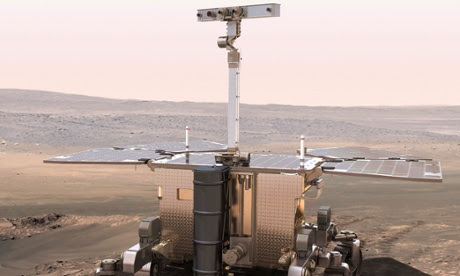 Searching for life on Mars: where should the ExoMars rover land?
