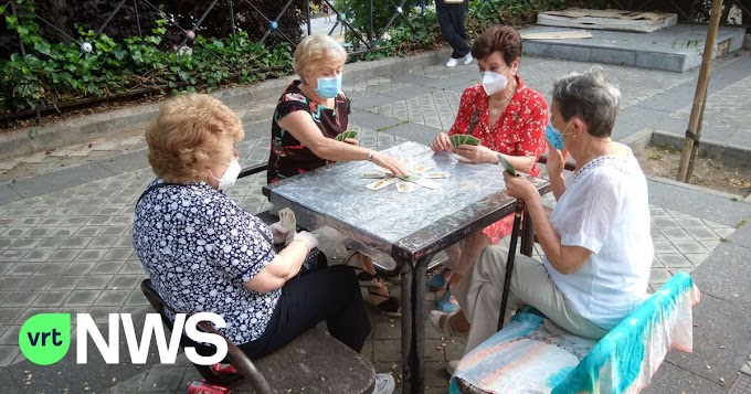 Liveblog -Gemiddelde aantal opnames en overlijdens daalt, nieuwe besmettingen lijken te stagneren