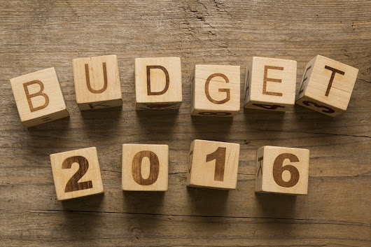 Budget 2016 summary – largely positive for small business - Next Level Business