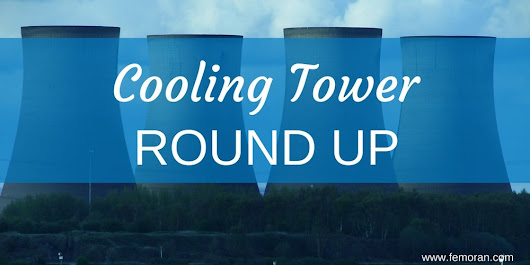Cooling Tower Roundup: Everything to Know about Fire Sprinklers + Video