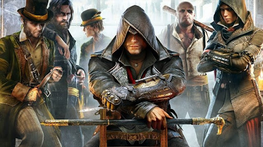 Assassin's Creed: Syndicate PS4: Assassin's Creed Syndicate: multiplayer e 3D?