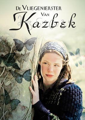 Aviatrix of Kazbek, The