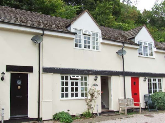 Symonds Yat Holiday Homes - InAndNear Guide