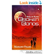 Broken Bonds on #Thursday13 with #MFRWauthor @MadCapMaggie