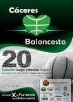 Cáceres ♥ Baloncesto