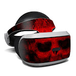 DecalGirl PSVR-WAR Sony Playstation VR Skin - War