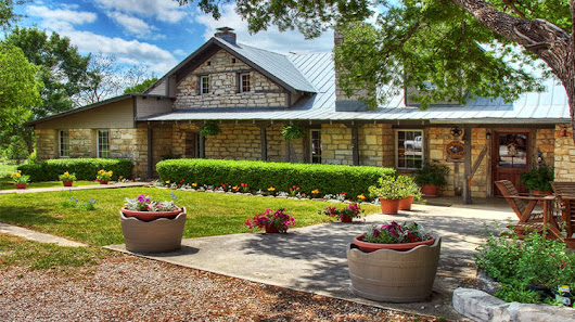 Wine Country Texas B&B - Top Wine Country Inns