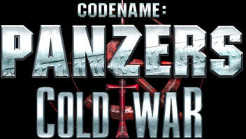 Logo of Codename Panzers: Cold War (PC)