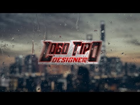 Intro #01 para video do Youtube