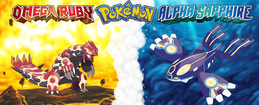 Psypoke  Pokemon OmegaRuby and AlphaSapphire :: Hoenn