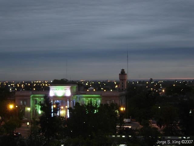 Hospital Independencia