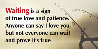 Quotes About Waiting For Love Waiting Is A Part Of True Love