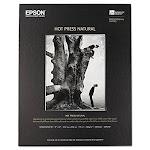 EPSON - PRO IMAGING MEDIA Epson America, Inc. Paper,hot Press Nt EPSON - PRO IMAGING MEDIA S042321