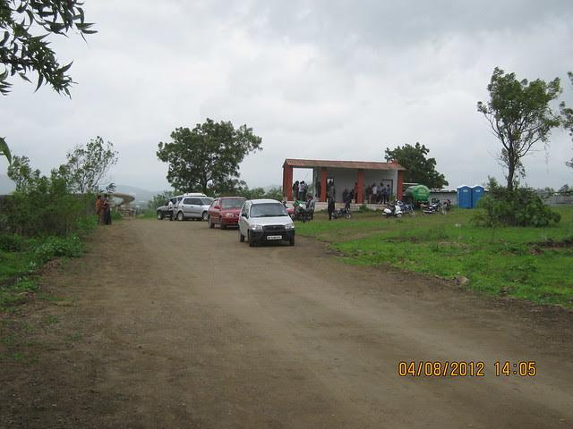 Visit XRBIA Pune - Nere Dattawadi, on Marunji Road, approx 7 kms from KPIT Cummins at Hinjewadi IT Park - 37