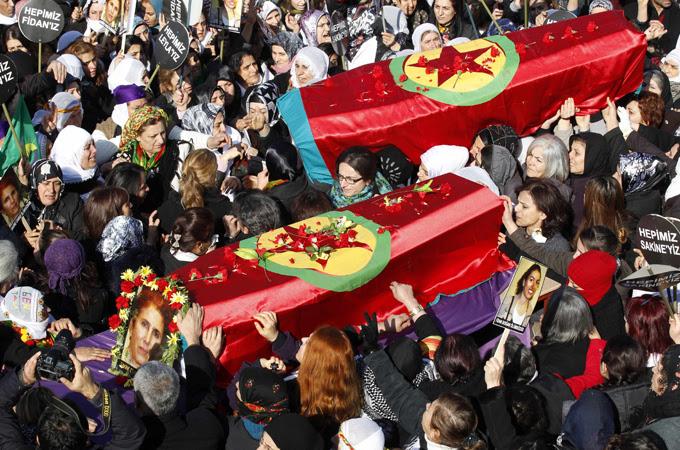 Θρίλερ σε Παρίσι και Βερολίνο για τις δολοφονίες της ΜΙΤ