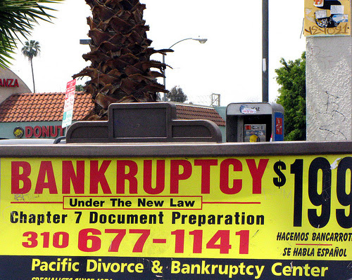 5 Surprising Facts about Bankruptcy in America - AvvoStories