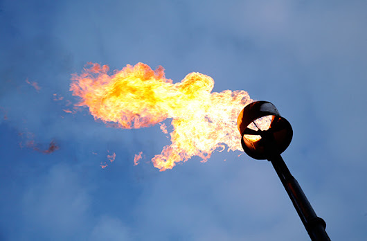 US's EPA Suspends Methane Emissions Rule From The Past Administration