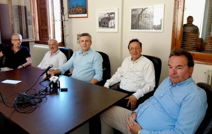 Άρτα: Έξυπνο έργο τηλεδιαχείρισης-τηλεμετρίας από τo Δήμο Αρταίων και τη ΔΕΥΑΑ