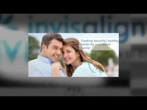 Invisalign Dentist Great Smiles Brooklyn - Dr. Ronald Rao, DDS