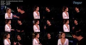 Jennifer Lopez Video Las Vegas Show Opening 2016