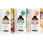 Advanced Clinicals Complete Skin Care Set with Anti-Aging Retinol Seru