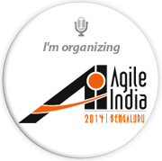 Committee member for Scaling Agile theme