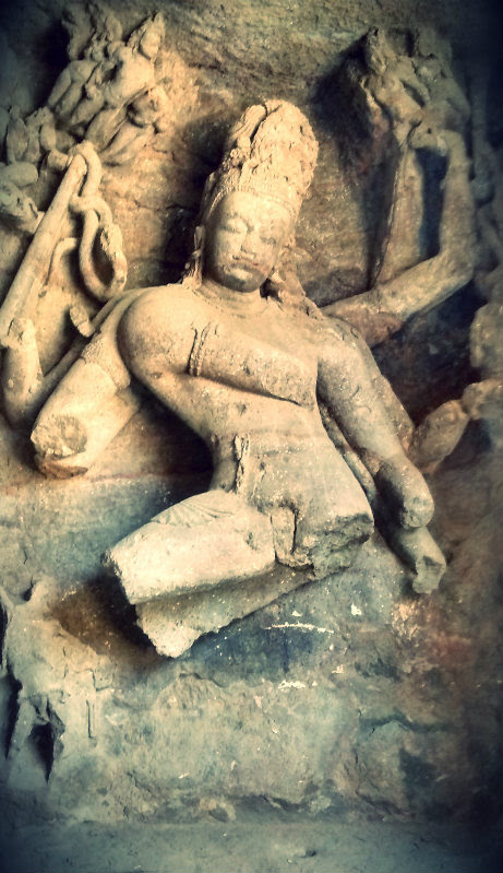 Elephanta Caves - The ancient cave city of lord Shiva - W3 Blog