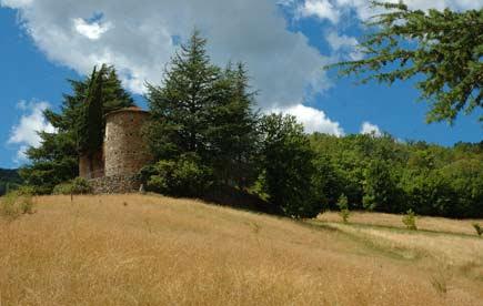 Liguria occidentale interna
