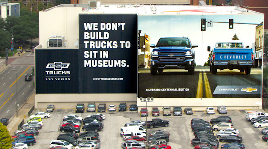 Dallas/Fort Worth Billboard and Outdoor Advertising