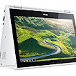 Amazon.com: Acer Chromebook R 11 Convertible, 11.6-Inch HD Touch, Intel Celeron N3150, 4GB DDR3L, 32GB, Chrome, CB5-132T-C1LK: Computers & Accessories