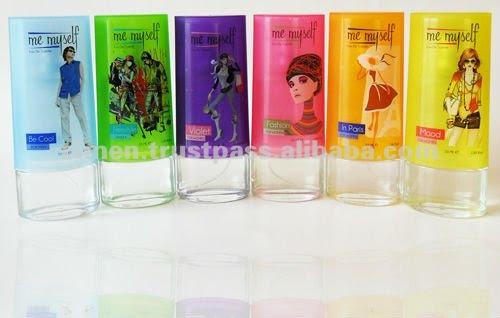 perfumes perfumes