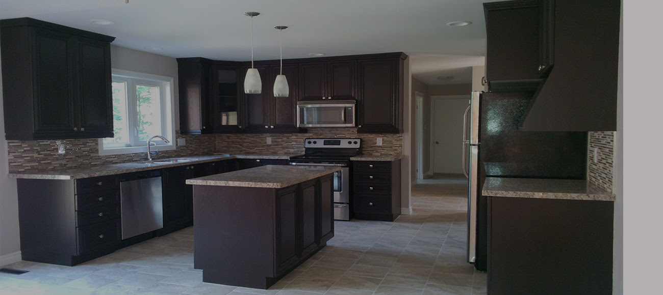 Revive Cabinet Refinishing Services, Barrie Kitchen ...