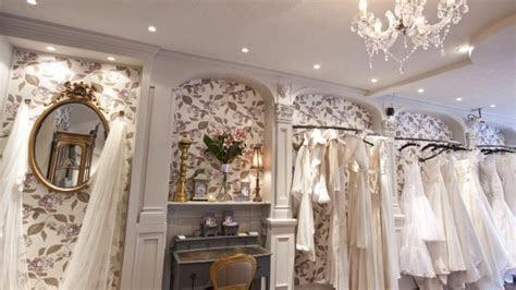 The Mews ? a fabulous bridal shop in Bristol ? SLATERSPARKE