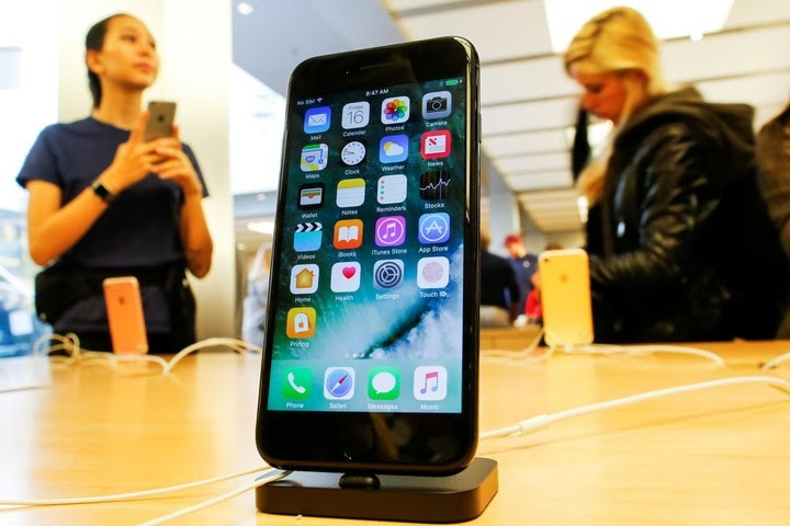 Después de seis años, el iPhone volvería a venderse en la Argentina