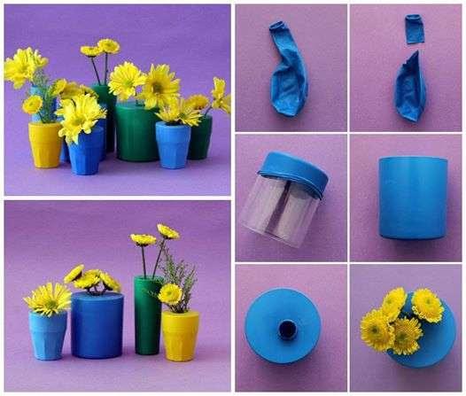 Idee Creative blu